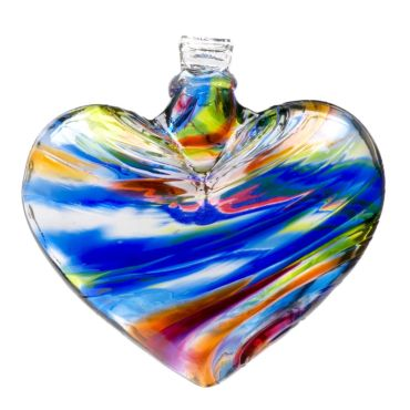 Multi Color Heart