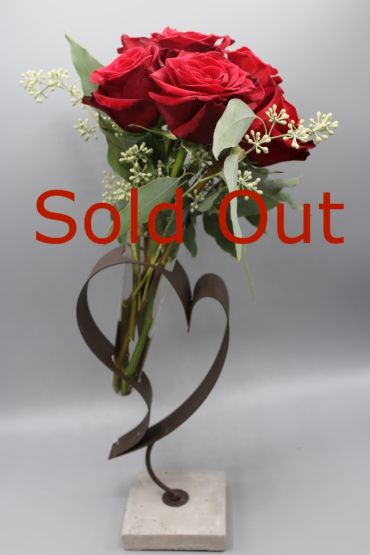 Sold Out: Standing Heart
